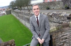 Celebrated actor James Nesbitt has given his support to the campaign highlighting the benefit his career received from public funding for the arts.