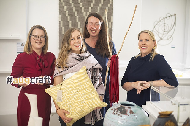 Celebrate Northern Ireland S Local Creative Talent With August Craft Month 2019 Arts Council Of Northern Ireland