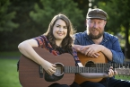 Singer-songwriters, Matt McGinn, from County Down, and Ciara O'Neill, from Portadown, will bring the magic of Culture Night to Brussels on Friday 21 September, as part of the Arts Council of Northern Ireland's Brussels Platform.