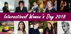 We are highlighting just a few of the very talented women that we have supported and worked with over the last year