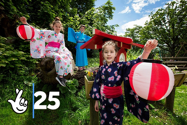 OBon on the Foyle have been awarded £25,000 under the latest round of Lottery Project funding from the Arts Council of Northern Ireland.