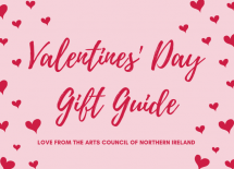 Love from the Arts Council