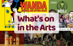 What's On in the Arts