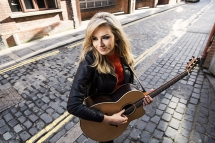 Singer-songwriter Triona Carville is one of Northern Ireland's most talented young musicians with fans including Van Morrison, Brian McFadden and Joan Armatrading.
