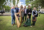 The Belfast Summer School of Traditional Music will give musicians young and old the chance to learn from the finest performers from across the globe.