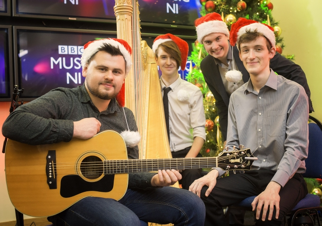 Young musicians benefit from Arts Council and BBC Northern ...
