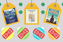 Looking for a great read this Christmas? We have you covered with a selection of the best work published by local authors over the past year.