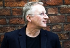 Bangor based novelist Colin Bateman attended the Brussels Book Fair
