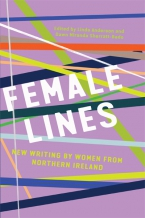 Female Lines, edited by Dawn Miranda Sherratt-Bado and Linda Anderson