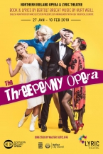 Past Production: NI Opera's Threepenny Opera