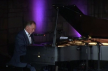 Legendary musician and composer, Phil Coulter performs in his home city as part of the 2013 City of Culture celebrations.