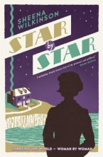 Star by Star, Sheena Wilkinson