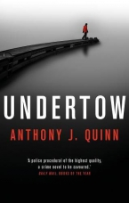 Undertow, Anthony J Quinn