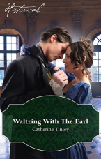 Waltzing with the Earl, Catherine Tinley
