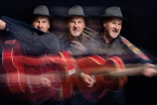 Soul sensation and singer-songwriter, Paul Carrack with perform at the Grand Opera House on Saturday 21 October.